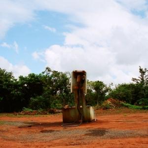 Zdjęcia autorstwa M.Wędzikowskiej zrobione w południowo-wschodniej Ghanie w 2008 r. _2