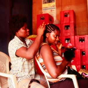 Zdjęcia autorstwa M.Wędzikowskiej zrobione w południowo-wschodniej Ghanie w 2008 r. _3