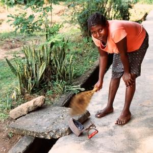 Zdjęcia autorstwa M.Wędzikowskiej zrobione w południowo-wschodniej Ghanie w 2008 r. _5