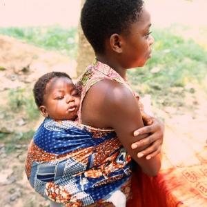 Zdjęcia autorstwa M.Wędzikowskiej zrobione w południowo-wschodniej Ghanie w 2008 r. _6